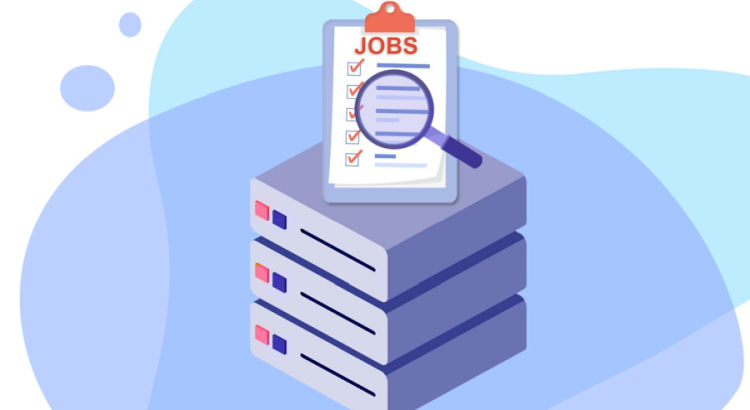 Web scraping for job postings can benefit both businesses and job seekers